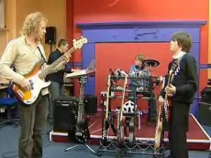 06 - Gigajam Classroom Band